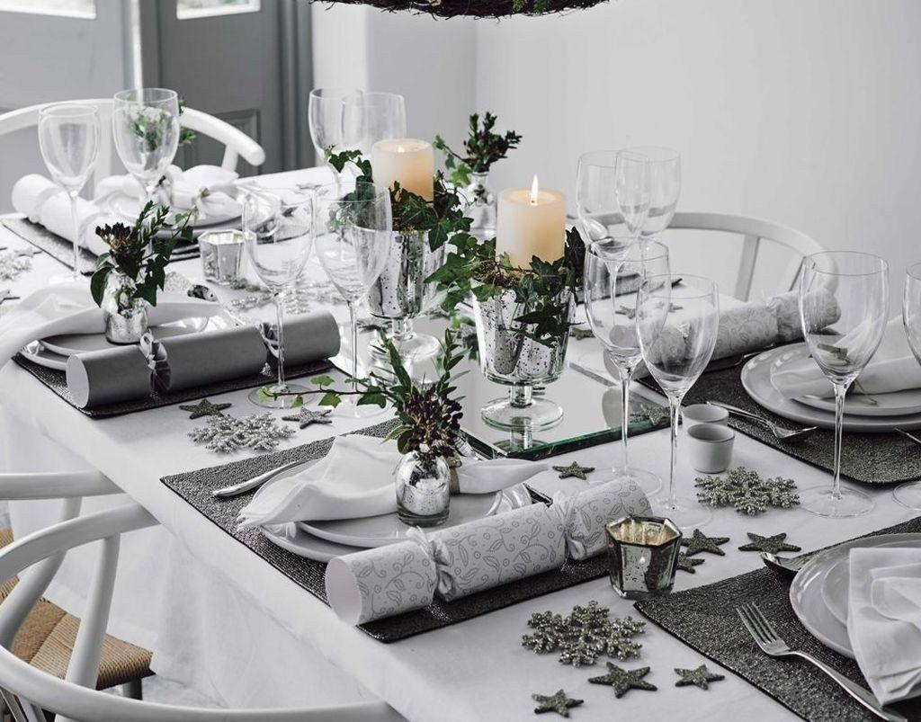 Classy Christmas Table Decorations Ideas 11 Christmas Table Centerpieces Classy Christmas Decor Christmas Table