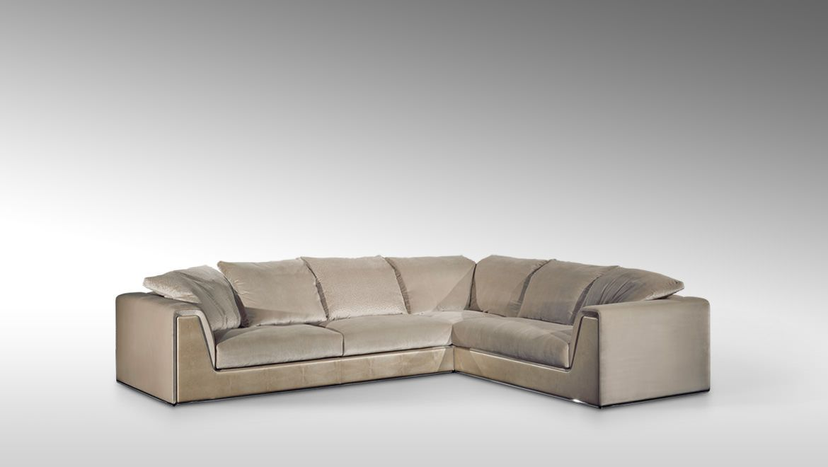 Prestige Sectional Fendi Casa Couch Great Design In This Couch