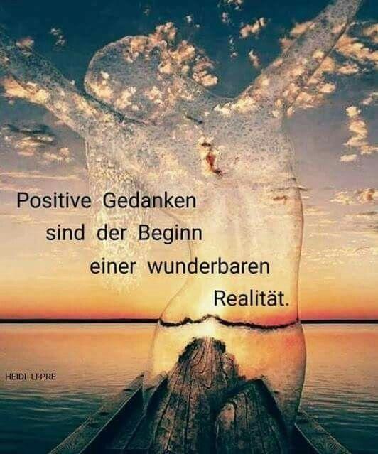 gute gedanken sprüche Positive Gedanken | Ergotherapie♥   | Positive inspiration  gute gedanken sprüche