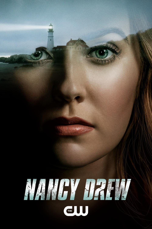 Nancy Drew premieres Wednesday, October 9 on The CW