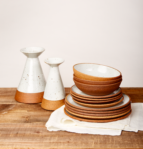 Irving Place Studio specializes in small batch hand thrown ceramics. Iu0027m constantly & Irving Place Studio specializes in small batch hand thrown ceramics ...