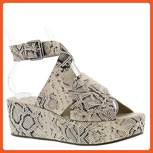 d3bed8a2264 Matisse Women s Matisse x Amuse Society - Runaway Natural Snake Leather  Sandal - Sandals for women ( Amazon Partner-Link)