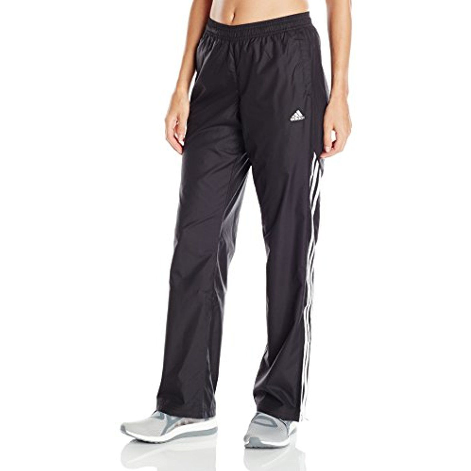 c31ffdb6e9f99 adidas Women's Athletics All Around Woven Pants ** More info could ...