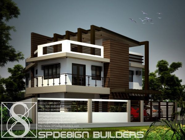 Residential Design Molave Highlands Cebu