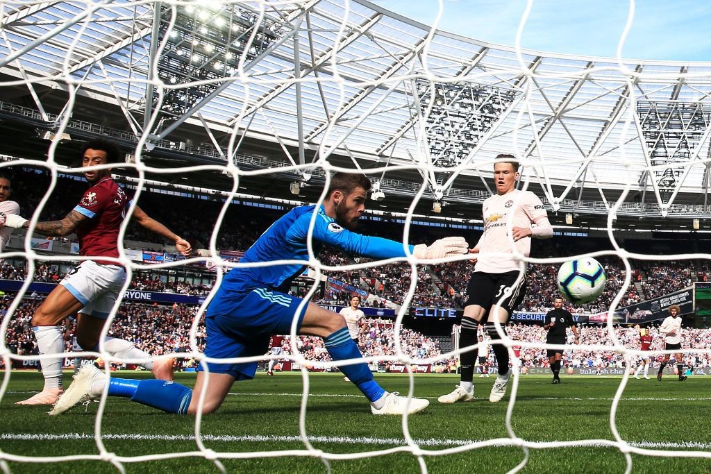 MNF highlight alarming Manchester United statistic after
