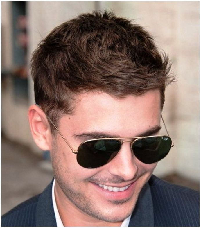Summer Hairstyles For Mens : 10 classic hairstyles that are always in style short hairstyle