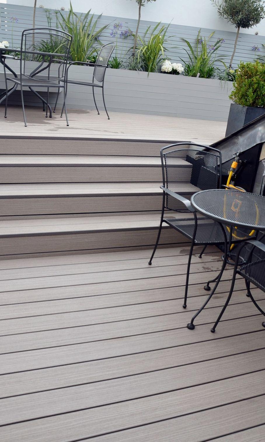 13 outdoor patio floor covering ideas