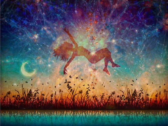 Image result for dreaming moon