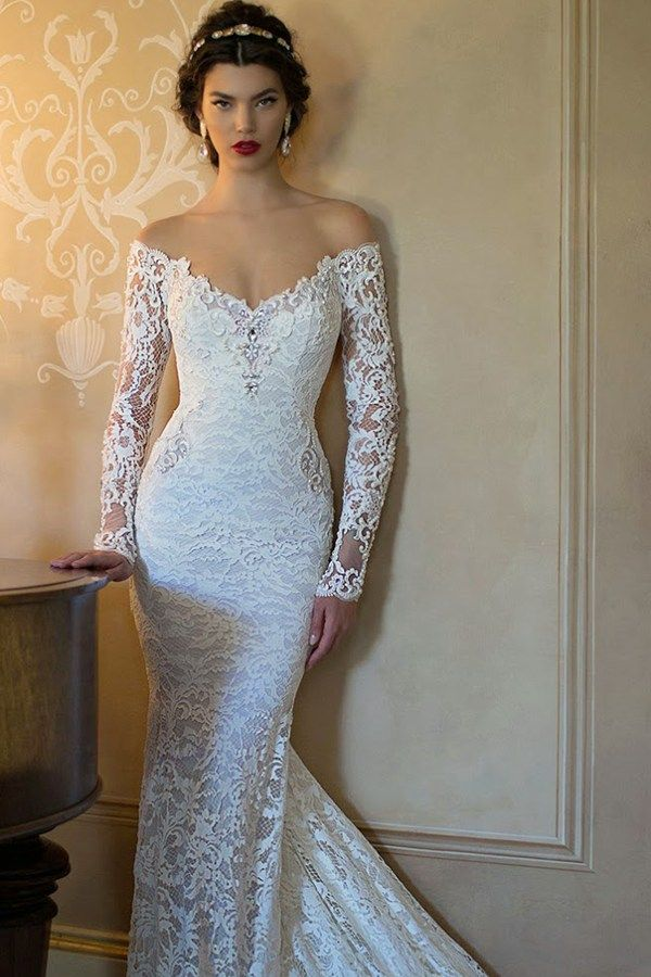 Israeli wedding dresses from Israel dress designers | Bridal ...