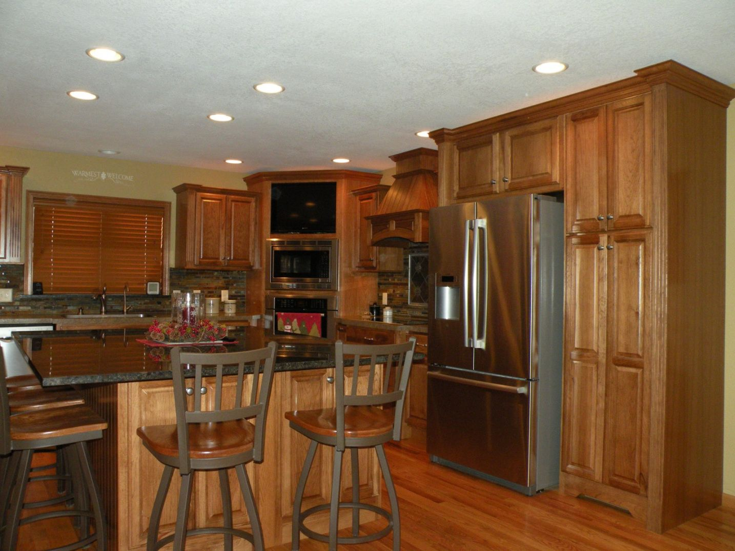 77 Lowes Kitchen Cabinets Birch Simple