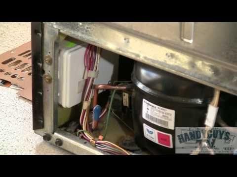Whirlpool Refrigerator Repair >> Whirlpool Refrigerator Repair Circuit Board Replacement
