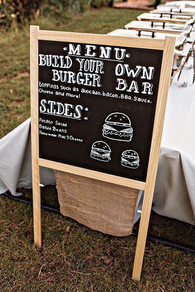 25 Backyard Wedding and Reception -   19 wedding Simple backyard ideas