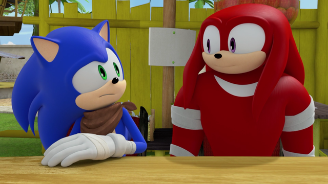 File Sbs2me Sonic And Knuckles Png