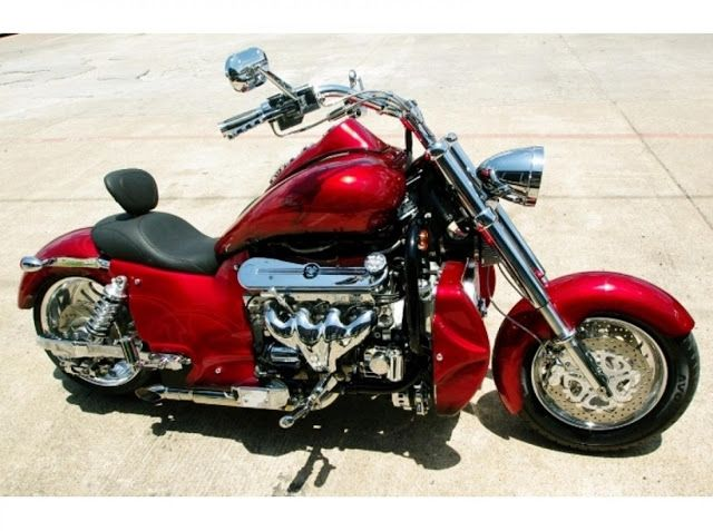 Boss Hoss BHC-3 LS3 SS 2011 Motorcycle review, full specification, HD picture, price