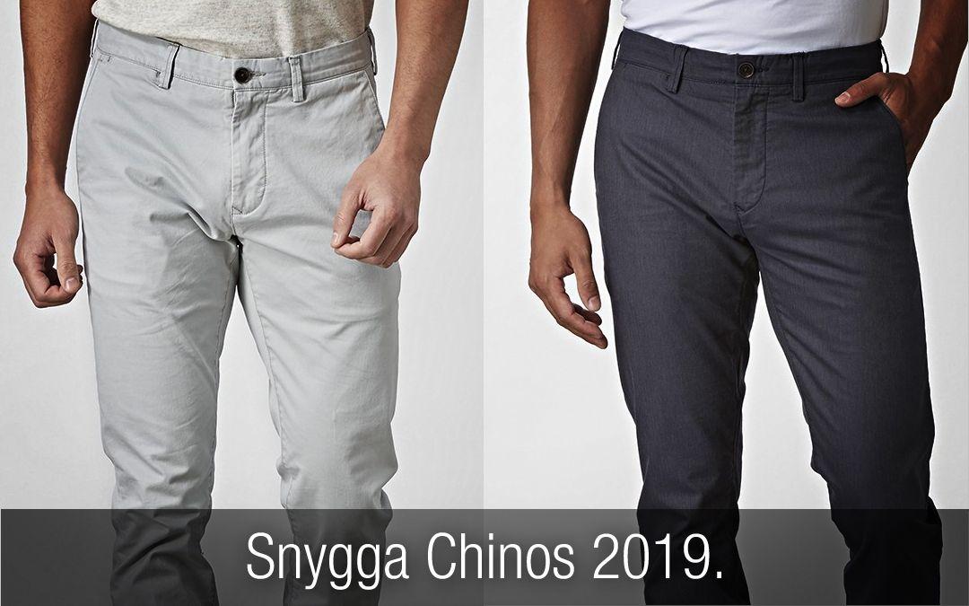8e04779bcd1 Snygga chinos herr för 2019. Listan du inte får missa. För att få till