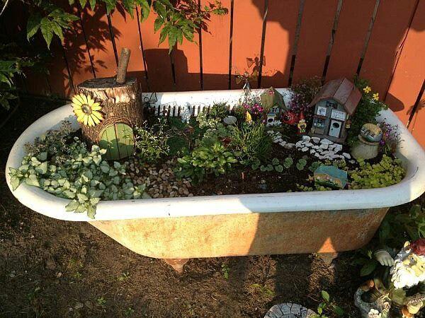 Pin de Rane Hunter en Garden Ideas Pinterest - como hacer una jardinera