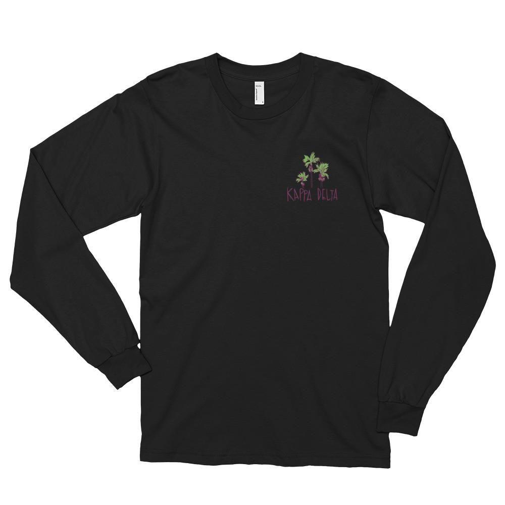 460adc008 The Tess Long Sleeve - Kappa Delta | Products | Shirts, Long sleeve ...