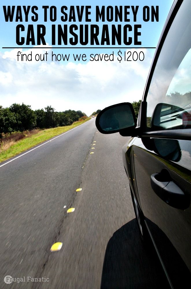 Best Ways to Save Money on Car Insurance Car insurance