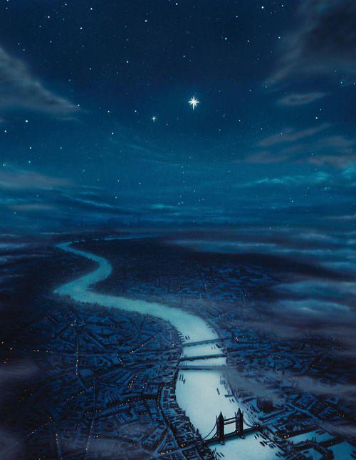 El cambio de la Magia: I La segunda estrella