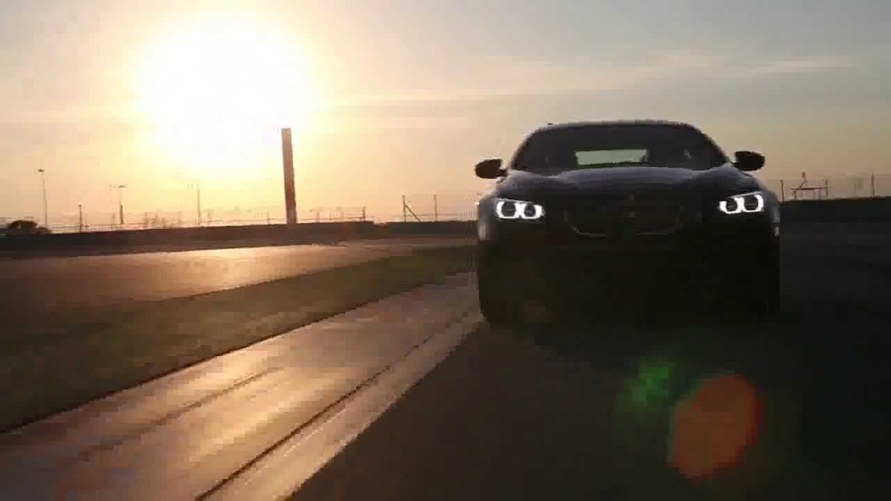 BMW M Laptimer IDrive/IPhone sync App- Downloads the data from your