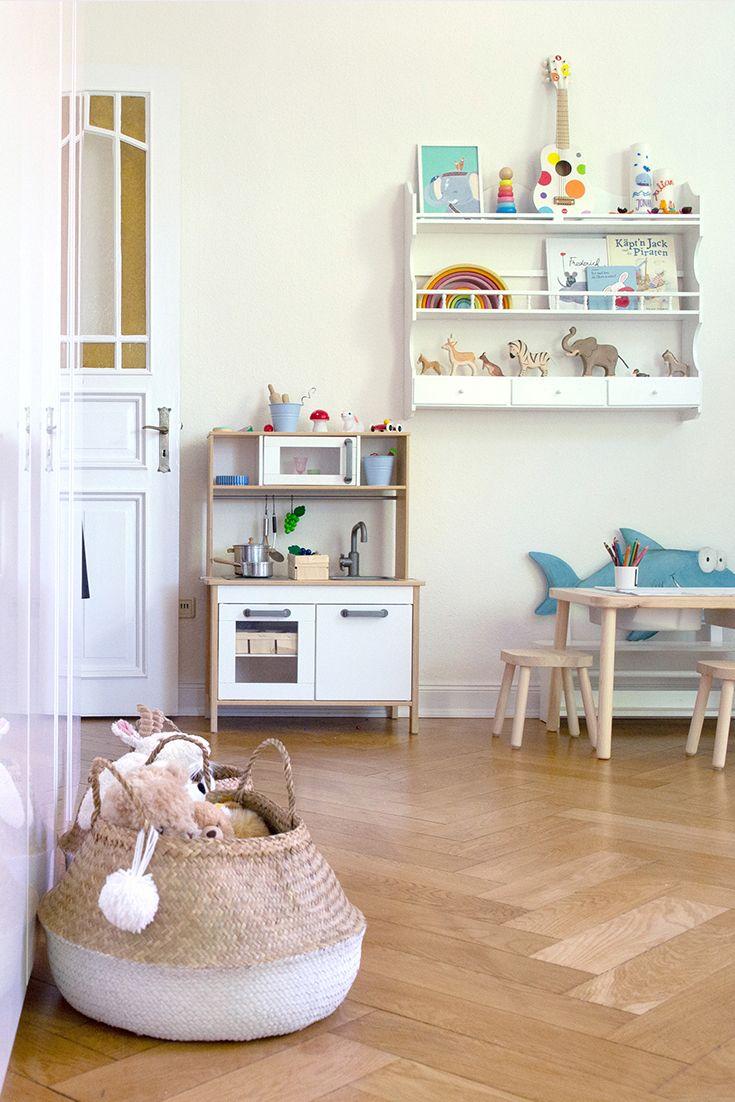 Wundervoll Schöne Kinderzimmer Sammlung Von Erfahre, Wie Dein Traumkinderzimmer Jetzt Endlich Wirklichkeit