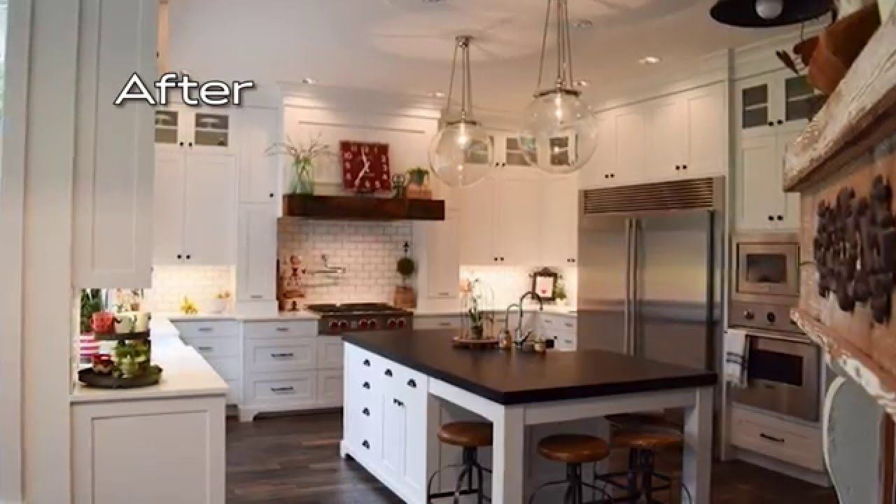 Weiß gelbe küchenideen wunderbare küche design timelapse  die drei wichtigsten elemente