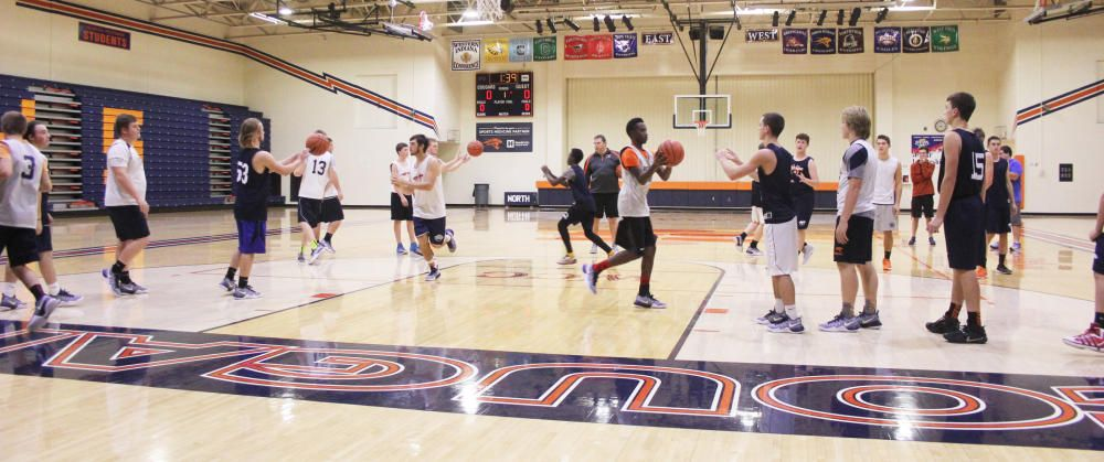 North Putnam makes up for lack of height with versatile