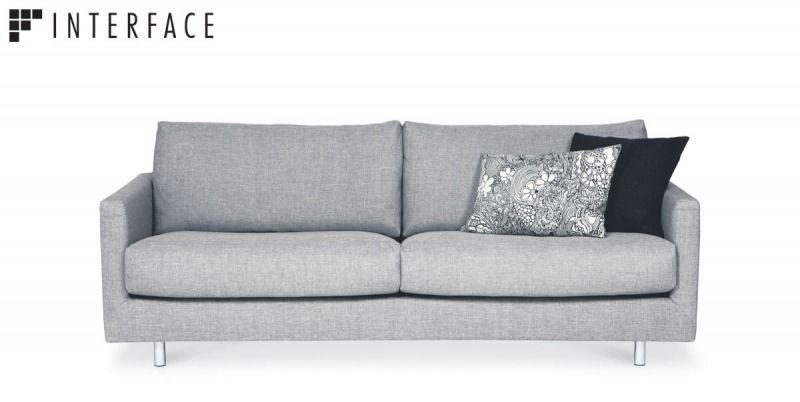Sand-sohva, Das ja Jump-kankaalla