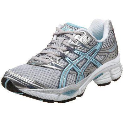Running shoes, Asics women gel