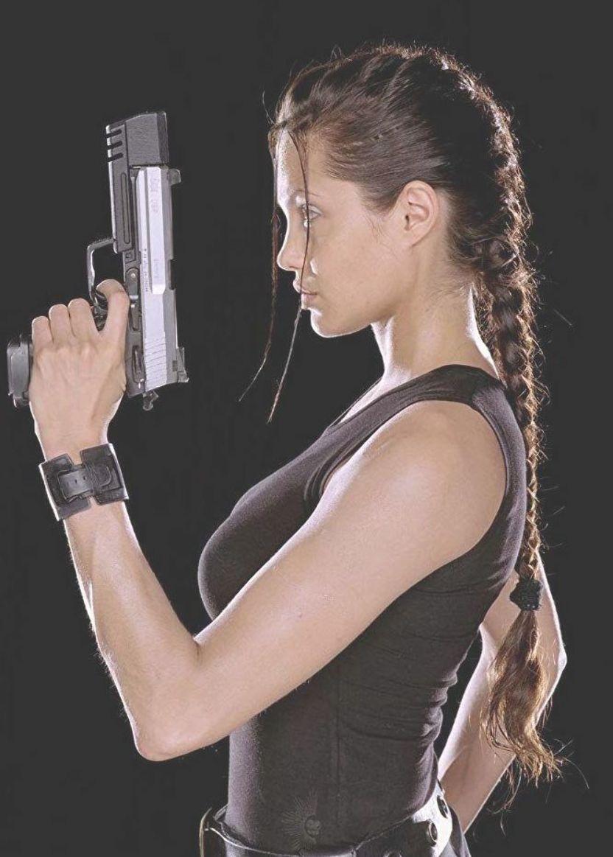 OMG! Ella reemplazará a Angelina Jolie y se convertirá en