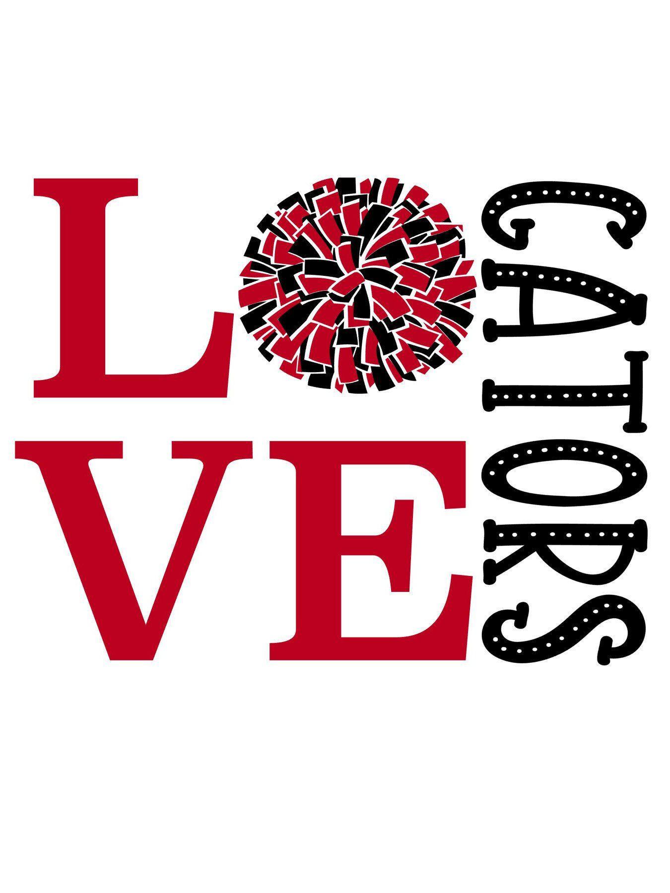 Download Love Gators Cheer SVG | Cheer, Team names, Etsy