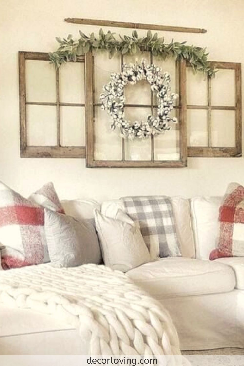 Awesome Farmhouse Living Room Wall Decor Ideas That You Will Love For Home Interior D In 2020 Farm House Living Room Farmhouse Decor Living Room Wall Decor Living Room