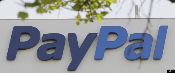 PayPal Strikes Deals With Toys R Us, J C Penney, Barnes & Noble, Other Retailers