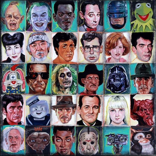277 Best Muppets Images On Pinterest: Best 25+ 80s Movie Characters Ideas On Pinterest