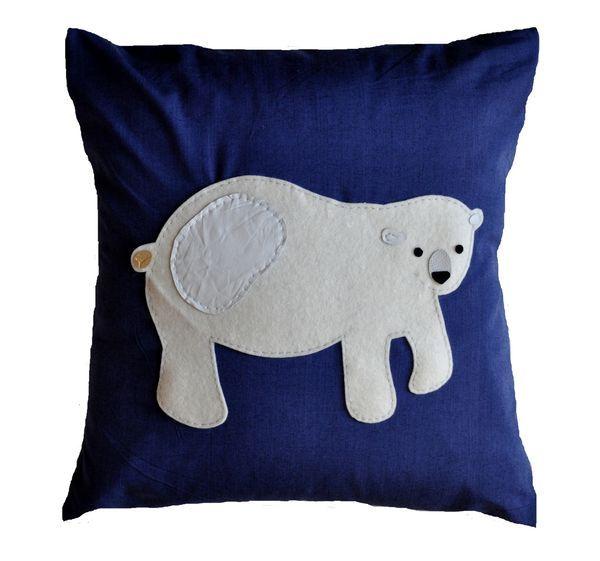 Isbjørnpute