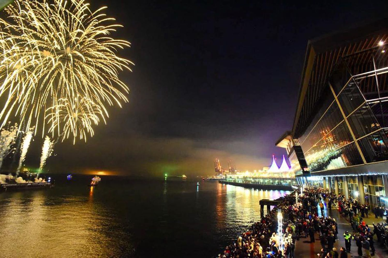 Celebrate New Year S Eve With Your Family At These Vancouver Events Celebrate Eve Events Family Va In 2020 Family New Years Eve New Years Eve New Years Eve Events