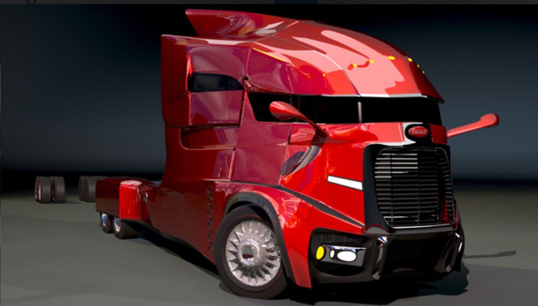 Big D S Bbq Food Truck