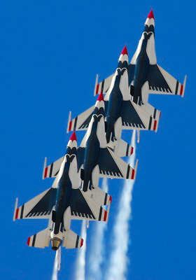 Two Tickets to the Lauderdale Air Show only $29!