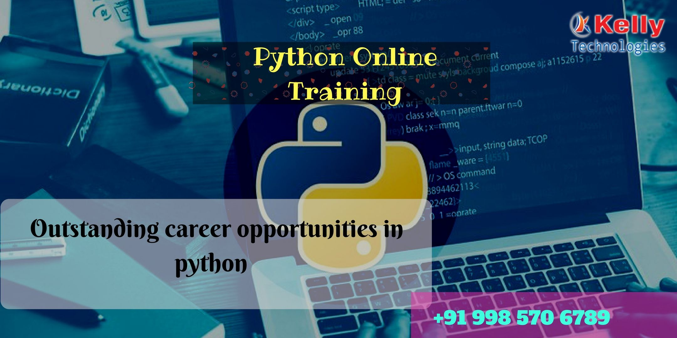 Pin by Kelly technologies on Best Pyhon Online Training