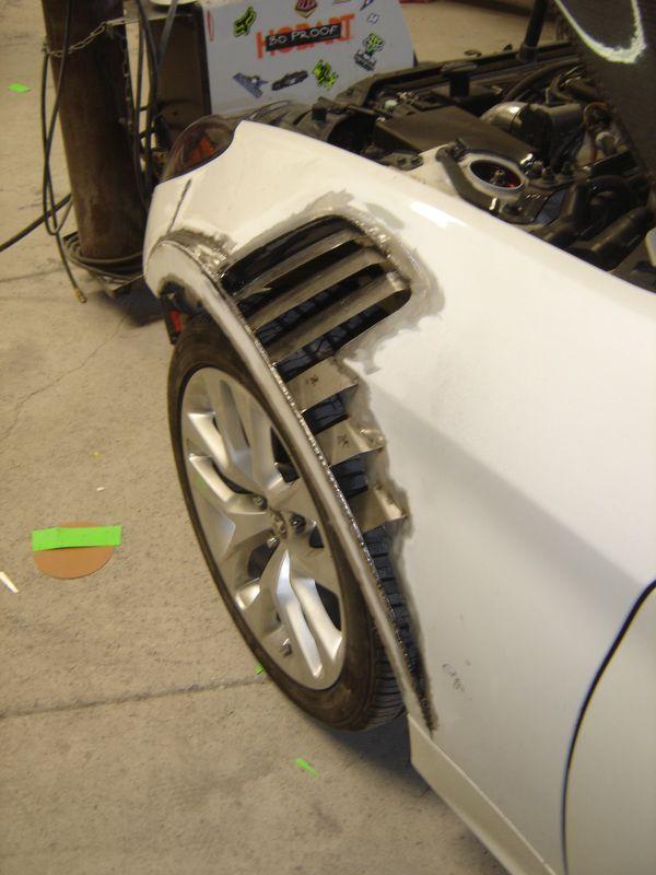 Custom Metal Fabrication   Car building   Custom cars, Metal