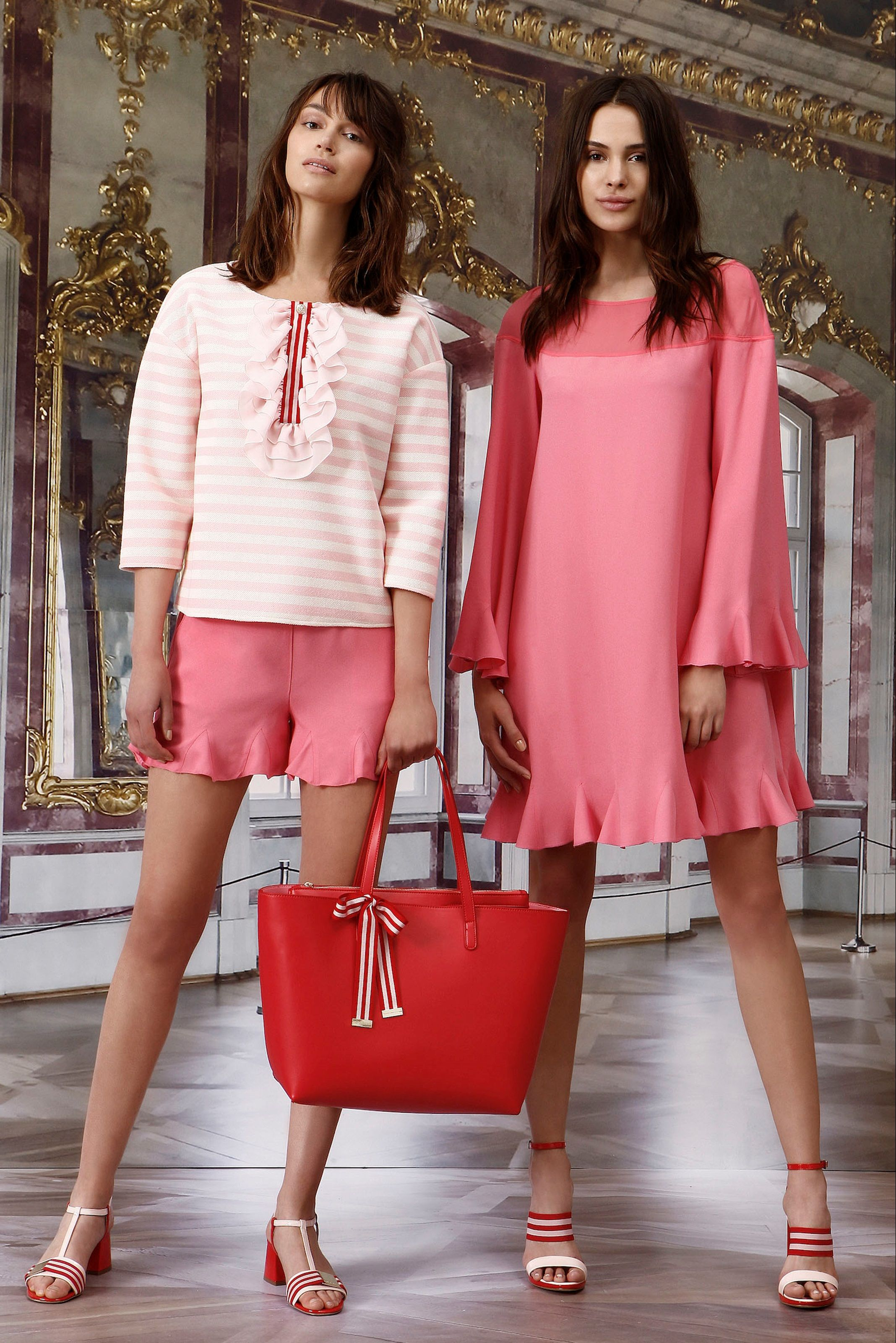 ATOS LOMBARDINI Resort Collection, Spring-Summer 2015 pictures