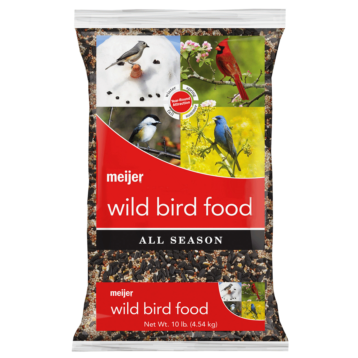 Awesome Buy Wild Bird Food