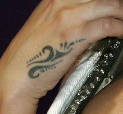 Side Hand Tattoo Side Hand Tattoos Hand Tattoos For Girls Hand Tattoos Pictures