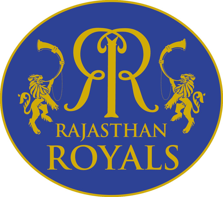 Rajasthan Royals Logo Vector Vector