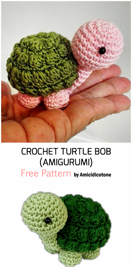 15 Free Must-Make Amigurumi Keychains for Bags, Purses, and Keys ... | 930x459