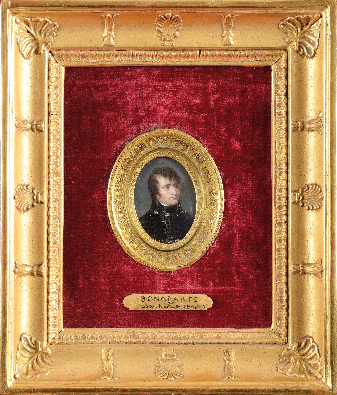 Jean Baptiste Isabe Y 1767 1855 Portrait De Napoleon Bonaparte President De L Empire A Fontainebleau 2eme Partie At Osena Rococo Art Artwork Art