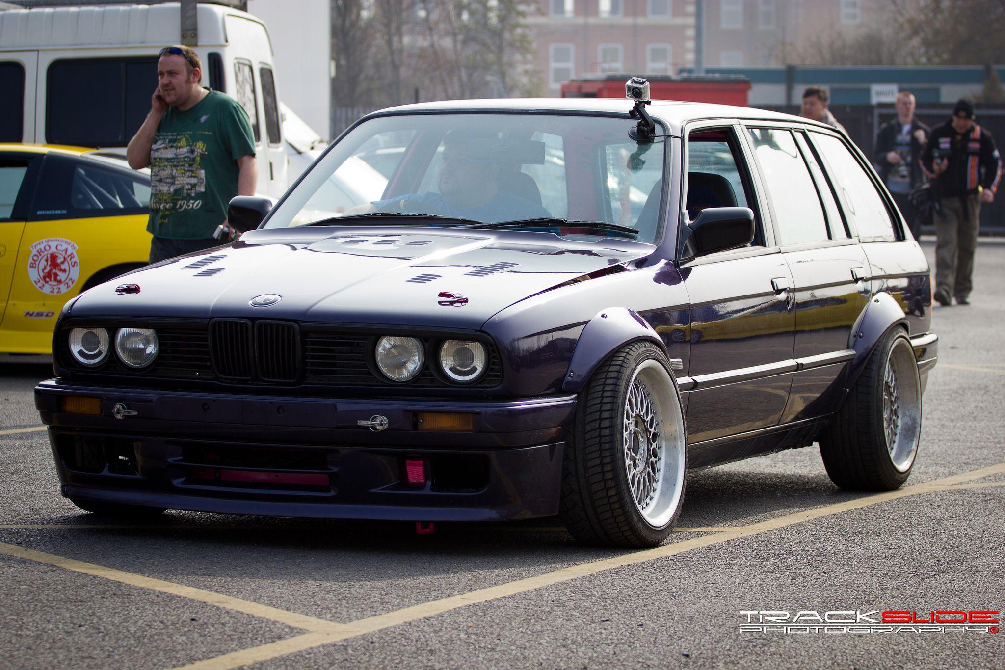 wide E30 touring | BMW | Pinterest | E30, Bmw e30 and BMW