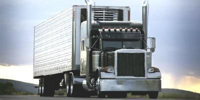DOT Proposing Speed Limiters For Large Commercial Vehicles - SUN News Report