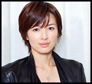 吉瀬美智子のショートの髪型が人気 昼顔では上戸彩と 元ヤンキーだっ