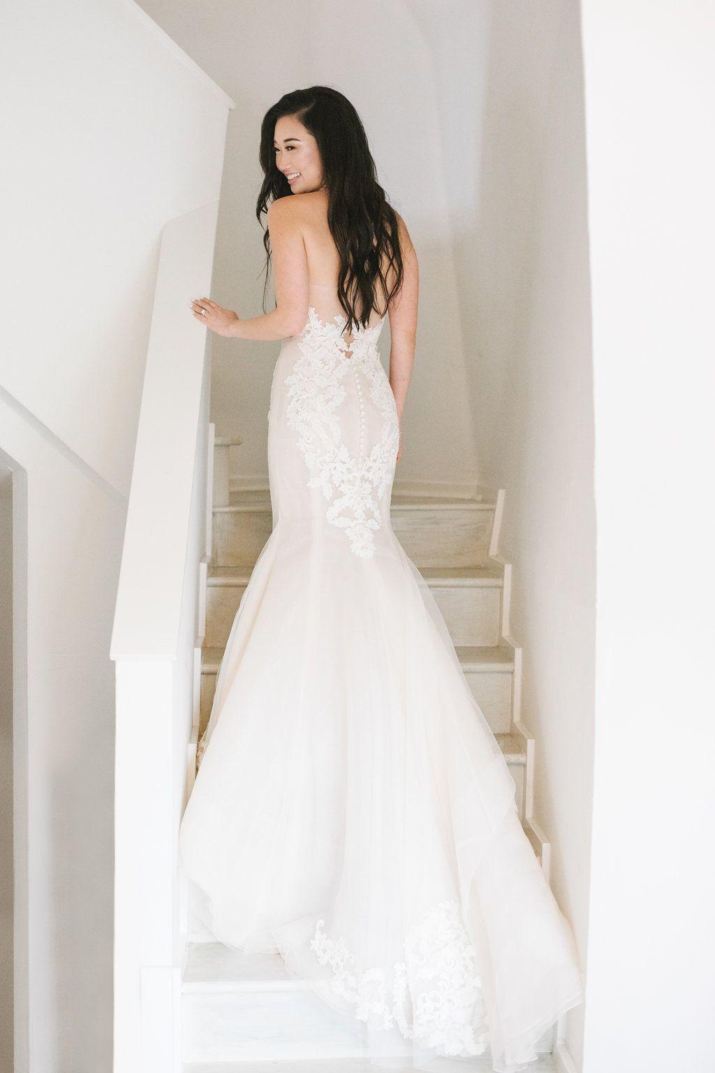 Ethereal wedding dress  Wedding dress of our dreams bride Weddingdress CCLWeddings